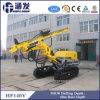 Hf140y Hydraulic Down The Hole Gold Mining Drilling Rig
