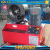 Ce Certified Quick Change Dies Hydraulic Hose Crimping Machine