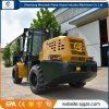 4*4 All Rough Terrain Forklift with Price List