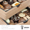 Hongdao Chocolate Gift Packing Wooden Box