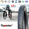 Excellent Motorcycle Tire (3.00-18) Cross-Country Pattern