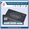 Personalized Laser Qr VIP Plastic Card