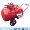 High Quality Mobile Foam Tank Cart