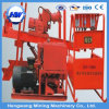 Easy Moving Portable Coal Diamond Core Tunnel Drill Rig