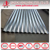 Hot Dipped Galvalume Corrugated Steel Sheet for Building Material