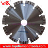 Laser Weld Turbo Diamond Blade