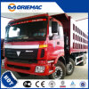 Sinotruk 8X4 HOWO Dump Truck