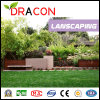 Fibrillated Yarn Artificial Grass for Landscape (L-1205)