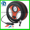 Portable 12V DC Electric Car Tire Mini Inflator Air Pump