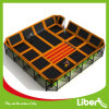 Liben High Quality with Air Bag Producers Indoor Trampoline
