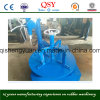Low Cost Waste Tire Recycling Line