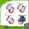 Shock Absorption Casters
