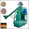 CE Biomass Rice Husk Fuel Wood Pellet Machine