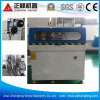 PVC Profile Corner Connector Automatic Cutting Saw