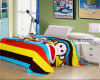 Super Soft Printed Flannel Blanket Sr-B170213-16 Printed Coral Fleece Blanket