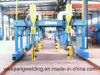 Chinese H-Beam Welding Machine for Sale