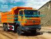 Sinotruck Beiben All Wheel Drive Dump Truck 6X6 340/380HP Congo