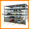 Ce Certificate Lifting Sliding Multi-Level Automated Car Parking Lift System
