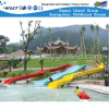 Kids Water Slide Equipment Plastic Slide Structures (M11-04904)