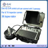 Pan & Tilt Camera 30m Underwater Deep Well Inspection Camera