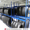 Tire Display Steel Shelving and Racking