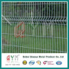 Hot DIP Welded Wire 3D Panel /Galvanized PVC Coated Welded Wire Mesh Fence
