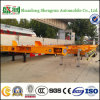 China Hot 20FT 40FT Skeletal Container Truck Trailer for Sale