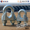 U. S. Type Casting Electric-Galv Wire Rope Clips