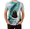 Fashion Printed T-Shirt for Men (M281)
