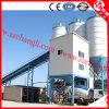 High Efficiency Hzs180 Wet Mix Concrete Batch Plant