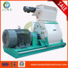 1-5t Wood Sawdust Grinding Machine Feed Wood Hammer Mill Machine
