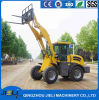 Jieli Wheel Loader 2017 Price of Hydraulic Pallet Fork Loading Machine