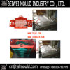 Injection Foldable Plastic Basket Mould