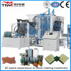 Qt10-15 Multi-Function Hydraulic Automatic Concrete Interlock Brick Machine
