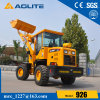 Manufacturer Articulated 1.5ton Hydraulic 926 Mini Wheel Loader