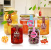 Factory Glass Jar for Jam / Canning/ Food/Pickle Honey Glass Bottle