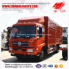 10 Tons Cattle Storage Fence Truck with Removable Doors
