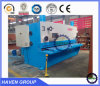 Steel Plate Shearing and Cutting Machine, Hydraulic Guillotine Type Shearing Machine