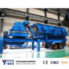 High Performance and Low Cost Concreate Recycle Crusher