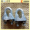 ISO9001 3/16 Inch Us Type Malleable Wire Rope Clips