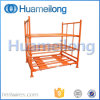 Durable Powder Coating Folding Tire Rack