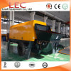 Coarse Aggregate Concrete Conveying Pump