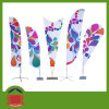 Different Style Flag Banner with Double Printing