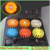 Magnetic Traffice Light, Warn Light, LED Traffic Light 9 in 1 Flare
