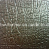 Upholstery PVC Leather Fabric (HW-653)