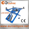 Two Hydraulic Cylinder Car Lift