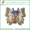 Honey Bee Soft PVC Fridge Magnet for Decoration