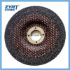 T27 Grinding Wheel 125X6X22 Red Grinding Disc for Stainless-Steel