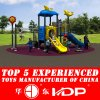 2014 Hot Selling CE Proved Children Outdoor Playground Equipment (HD14-080A)