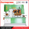2017 Exported Q35y-25 Sheet Metal Notching and Punching Machine